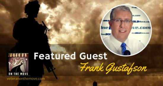 Ep 3 Frank Gustafson