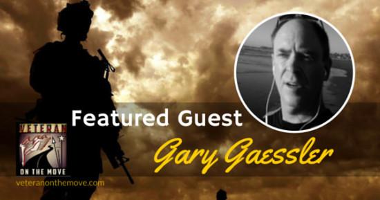Ep 13 Gary Gaessler