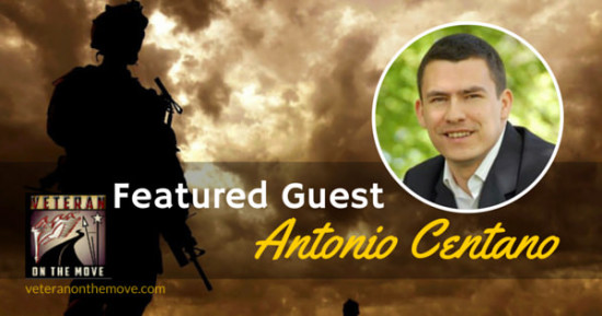 Ep 15 Antonio Centano