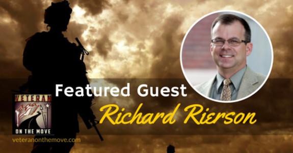 Ep 7 Richard Rierson