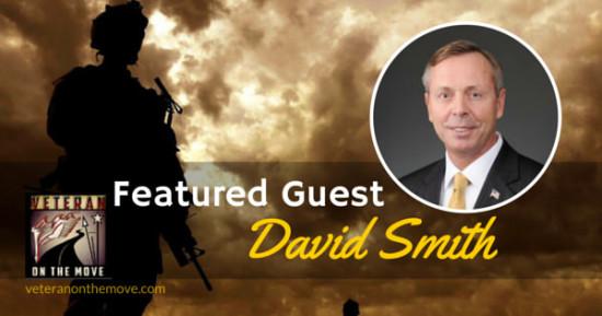 Ep 8 David A Smith