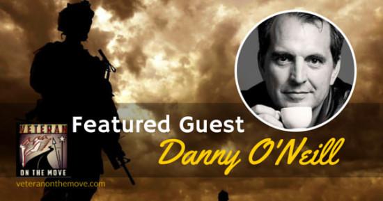 Ep 9 Danny O'Neill