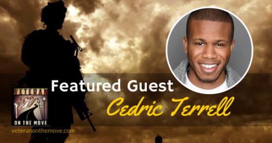 Ep 22 Cedric Terrell