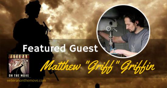 Ep 24 Matthew Griffin