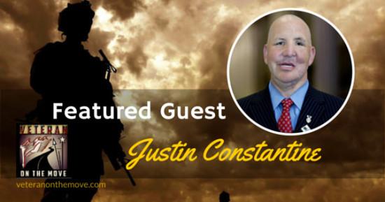 Ep 26 Justin Constantine