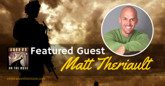 Ep 31 Matt Theriault