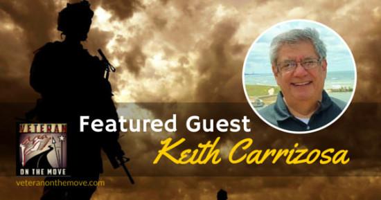 Ep 48 Keith Carrizosa