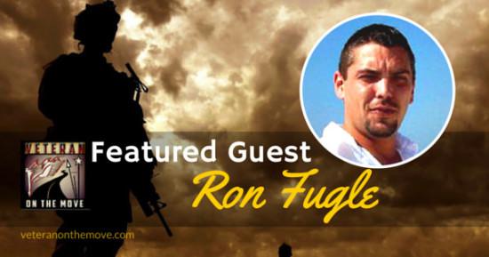 Episode 50 Ron Fugle