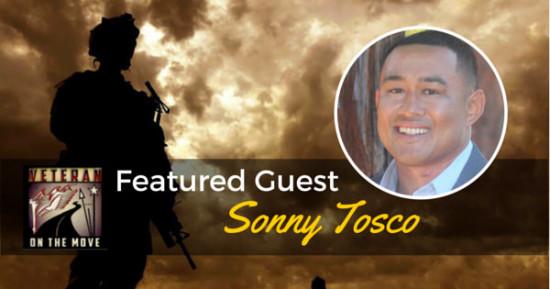 Episode 51 Sonny Tosco