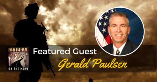 Episode 53 Gerald Paulsen