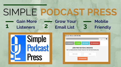 Simple-Podcast-Press