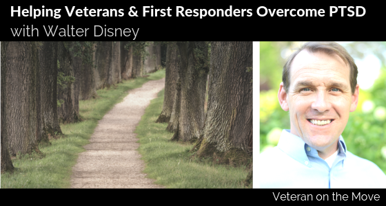 Walt Disney Veteran on the Move