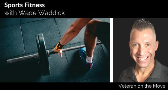 Wade Waddick, Veteran on the Move