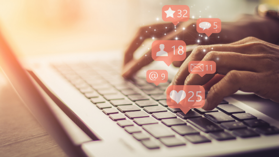 Social Media Content Ideas for Small Business