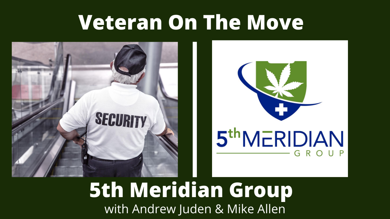 5th Meridian Group with Andrew Juden and Milke Allen