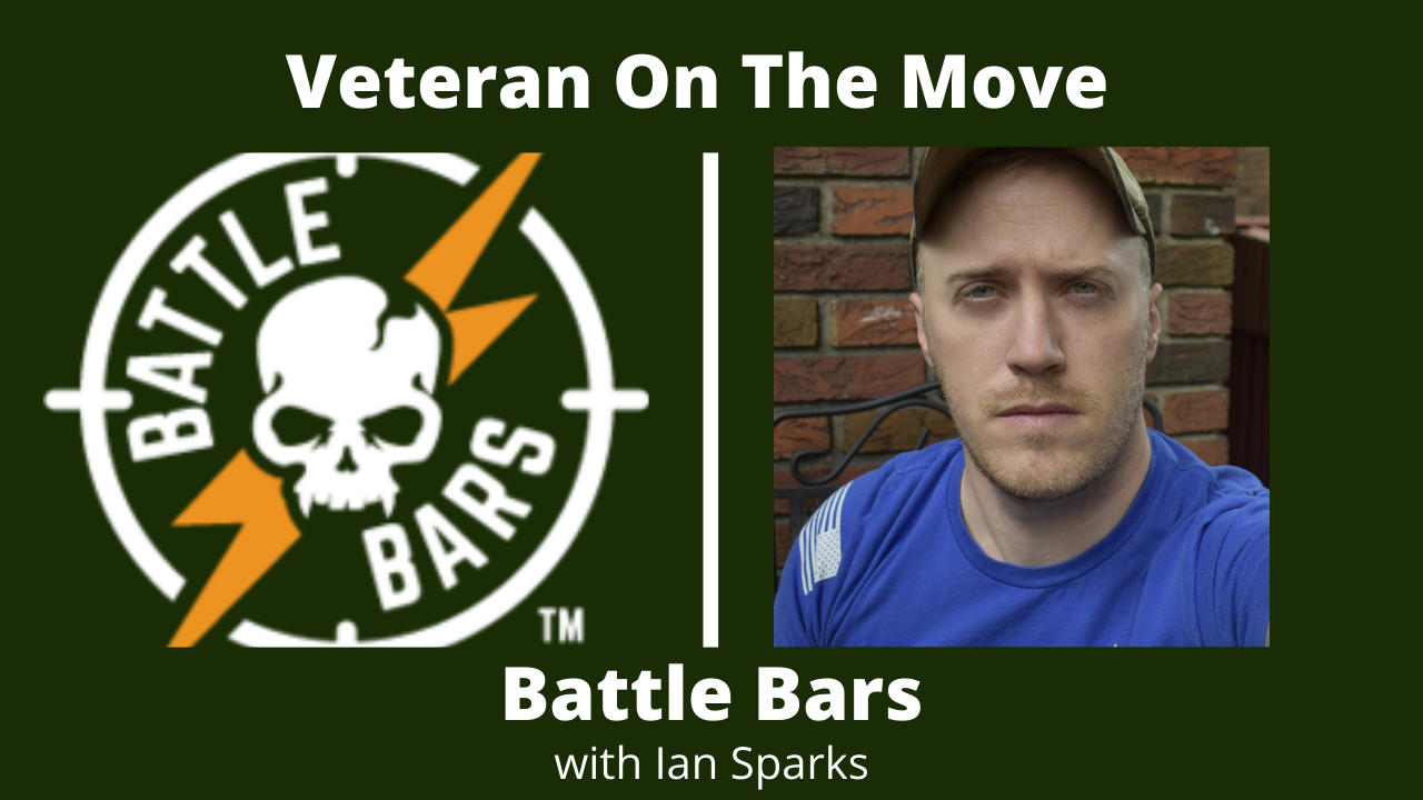 Battle Bars with Ian Sparks