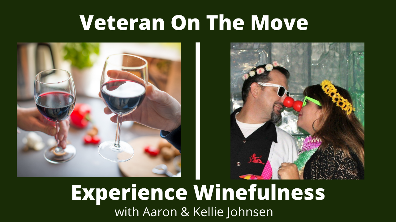 Experience Winefulness with Aaron and Kellie Johnsen