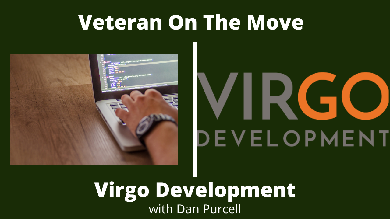 Virgo Development with Dan Purcell