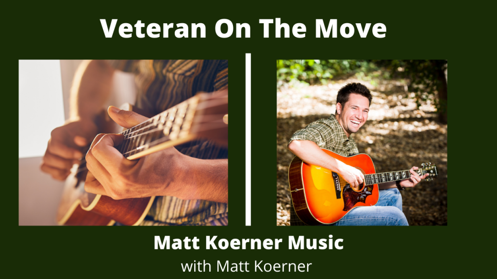Matt Koerner Music