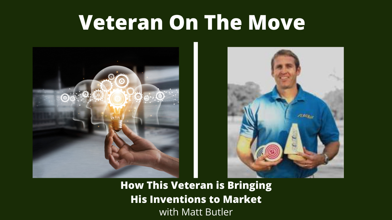 Veteran On The Move (40)