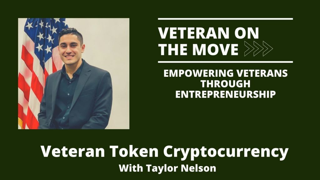 Taylor Nelson, Veteran On The Move